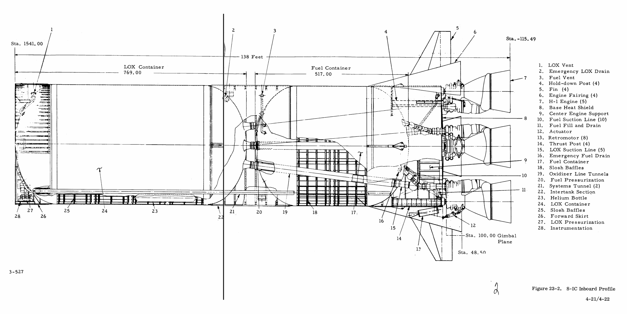 hight resolution of s ic stage inboard diagram 1963