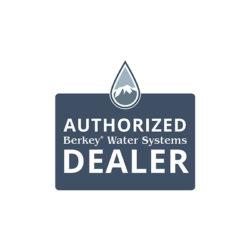 Officiële Berkey dealer