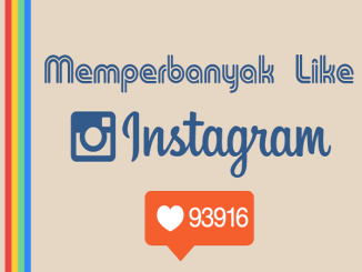 like di instagram