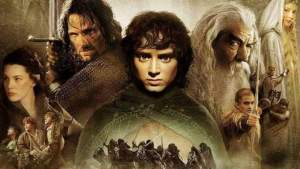 Lord of The Rings Night @ Old School - Game Pub | São Paulo | Brasil