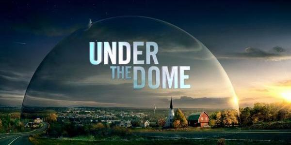 Stephen King - Under the dome