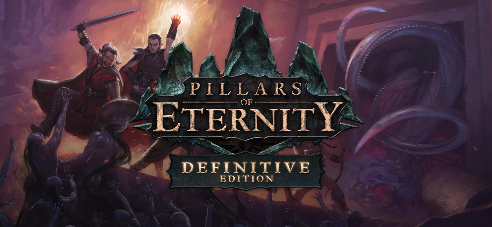 Pillars of Eternity – Definitive Edition and Tyranny – Gold Edition   They  are being offered for free by the Epic Games Store!   Time24 News