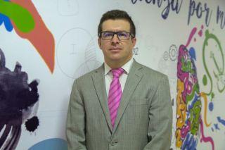 Vladimir Castro - Secretario de Servicios Administrativos