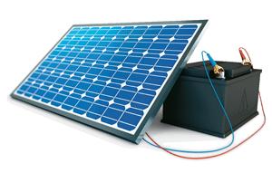 diy solar power