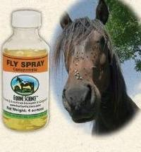 Equine Fly Spray