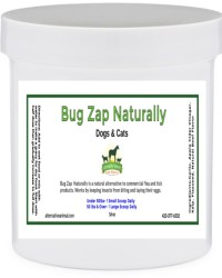 Natural Flea Prevention