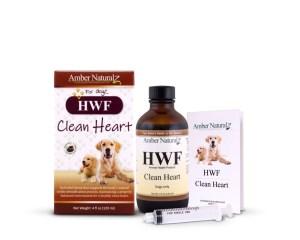 HWF Heartworm Free