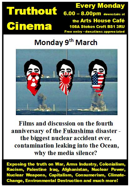 Truthout Cinema: Fukushima
