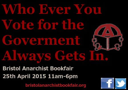 Bristol Bookfair organising meeting