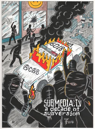 Films for Action Bristol Launch – Special subMedia.tv Screening