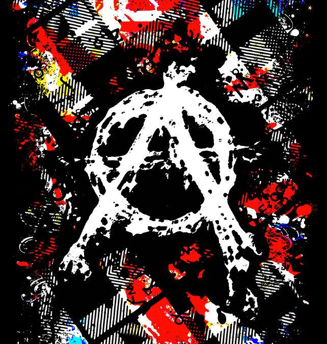ANARCHY IN THE CHELSEA – The Sunday Session!