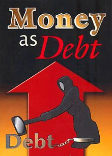 Truthout Cinema – Money as Debt