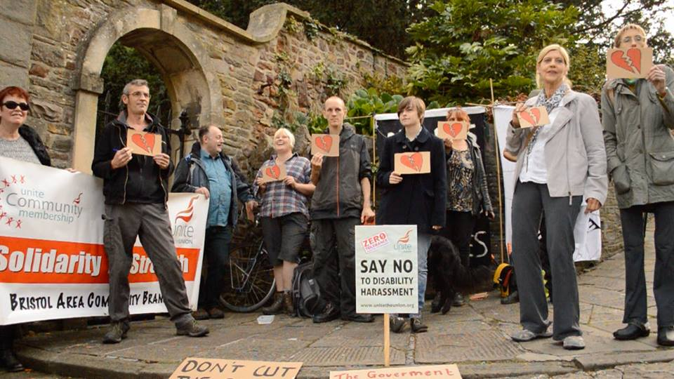 No to Cuts to the Bush Residential Centre for Disabled Children: This is a burning issue!