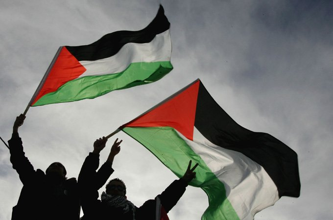 Monthly planning meeting of the Bristol Palestine Solidarity Campaign