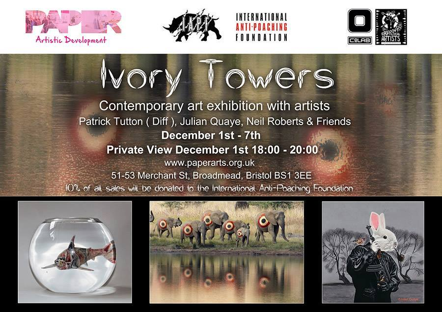 Ivory Towers