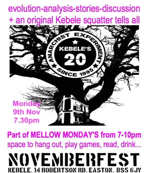 Mellow Monday feat: A History Of Kebele