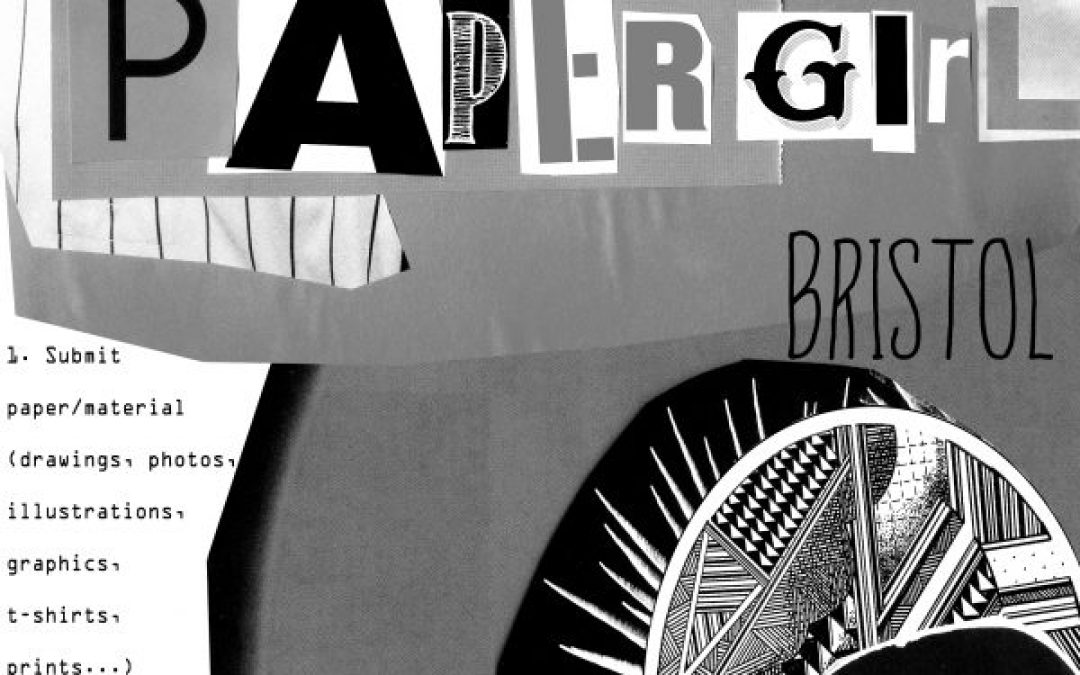Papergirl Bristol Open Call for Art