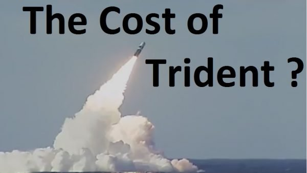 FILM: The cost of Trident