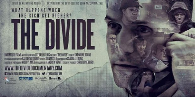 The Divide Documentary Screening