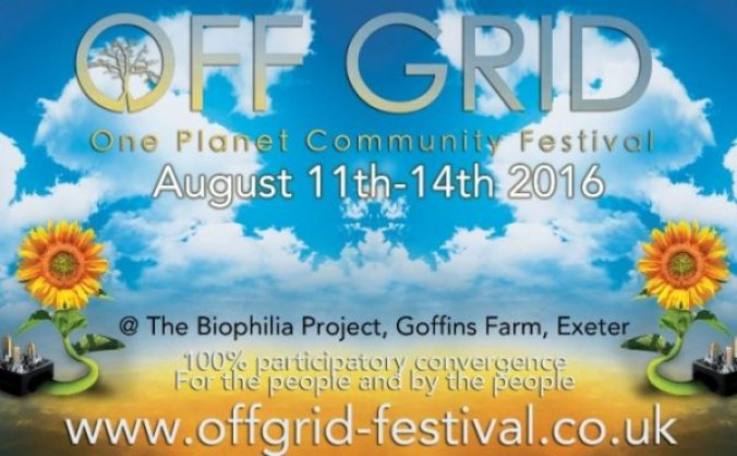 Off-Grid Festival 2016