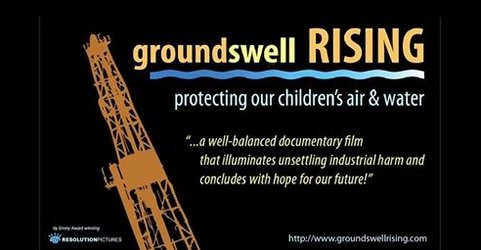 FILM: Groundswell Rising