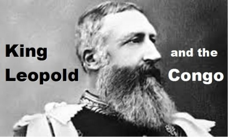 FILM: King Leopold and the Congo