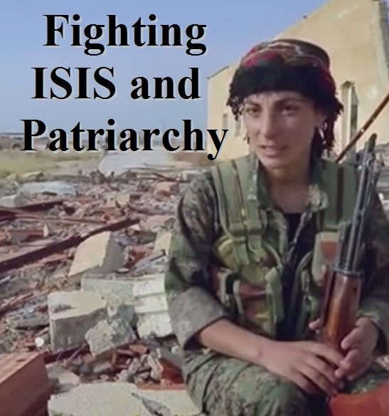 FILM: Fighting ISIS and Patriarchy