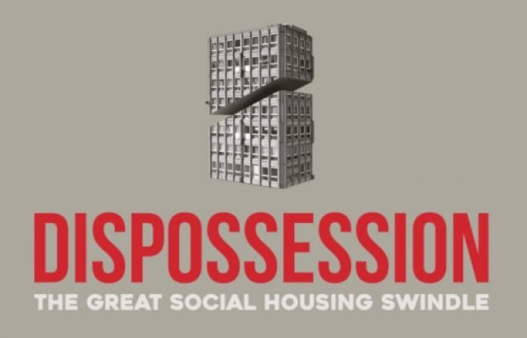 TRUTHOUT CINEMA: Dispossession