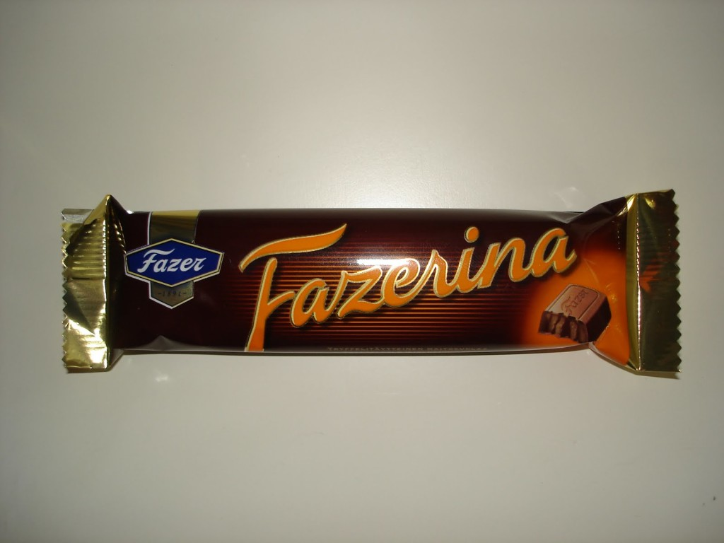 twenty iconic finnish snacks