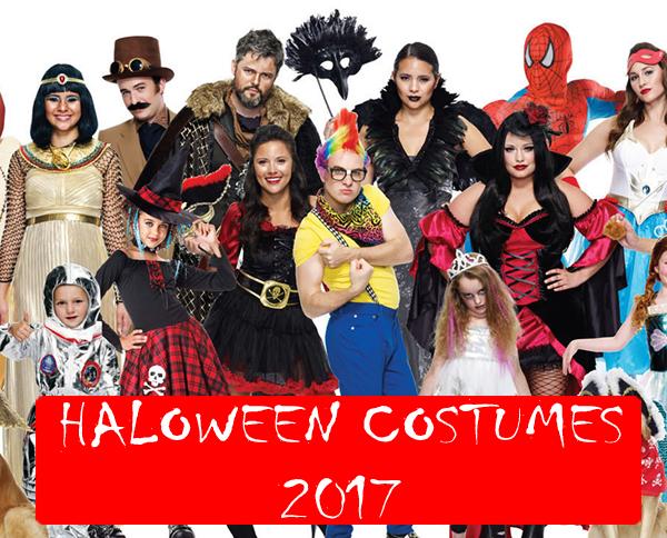 7 Last Minute Halloween Costume Ideas For 2017 Alternative