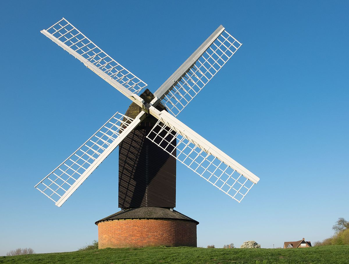6 Signs You Have Windmill Cancer