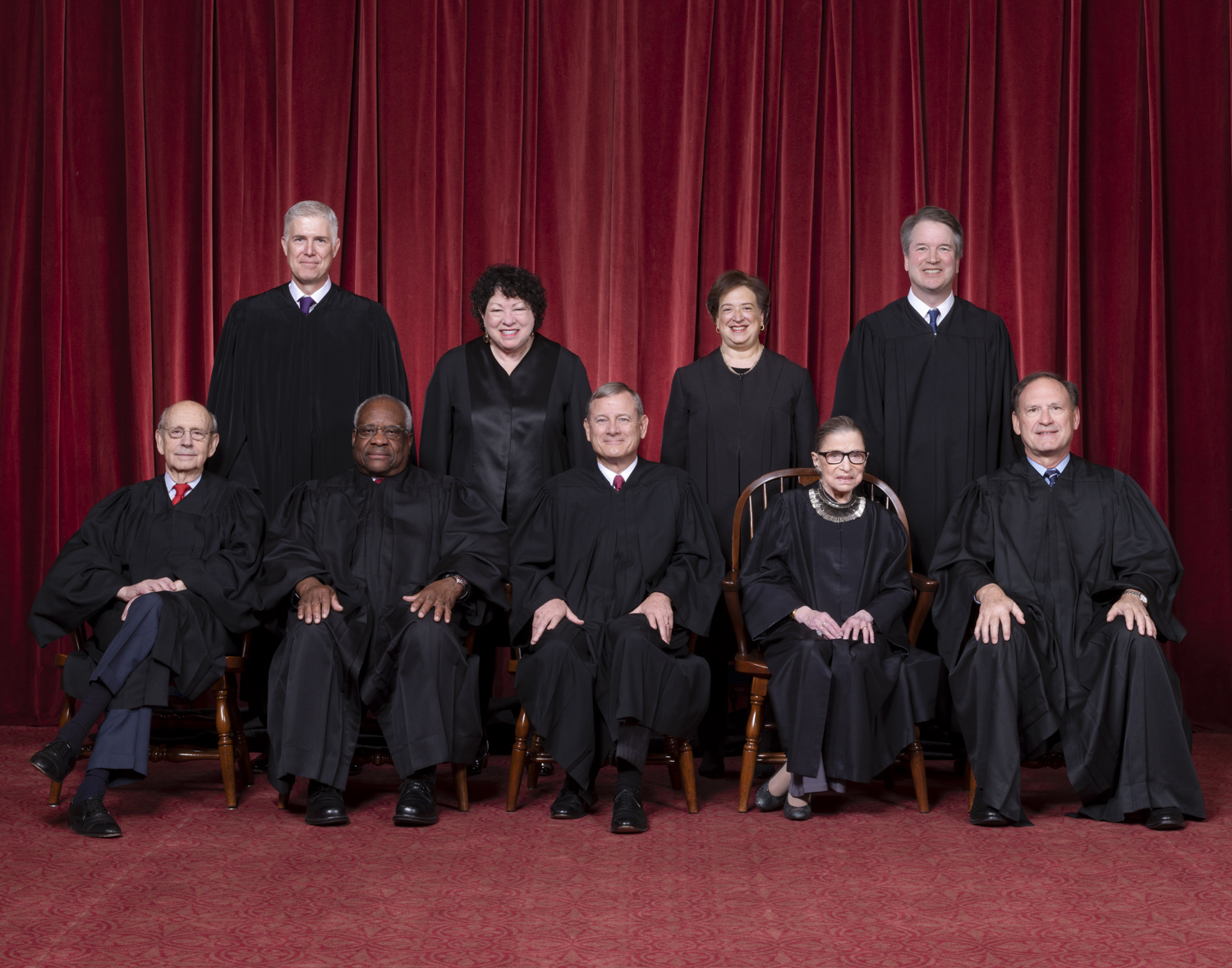 Pro-Life Supreme Court Justices Rule 'Not So Much' When It Comes to Wisconsin Voters