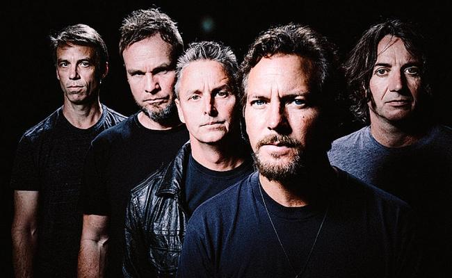 Pearl Jam Member Reveals Why A List Actor Paid Him