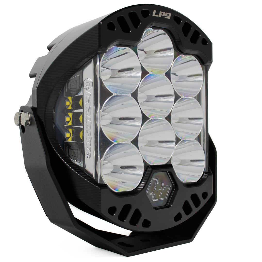 Baja Led Lights Australia
