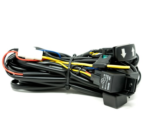 small resolution of home vehicle specific lighting polaris baja designs rtl s turn signal wiring harness for utvs