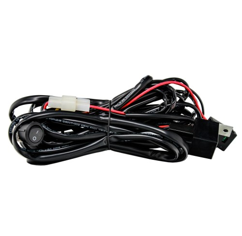 small resolution of home lighting rear lights baja designs rtl wiring harness for utvs