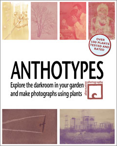 Anthotype book