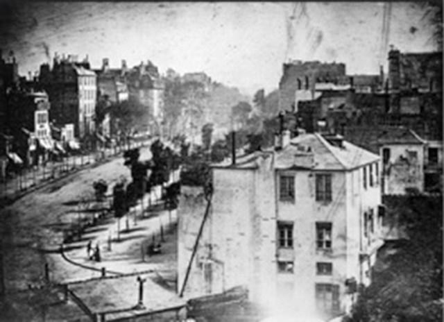 Solargraph Daguerre