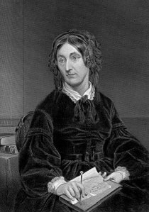Portrait of Mrs. Mary Somerville