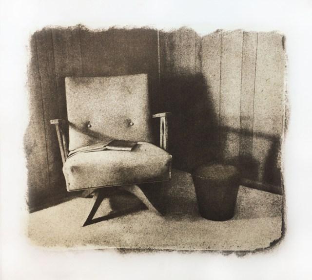 Gumoil by Terri Cappucci