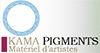 Kama pigments