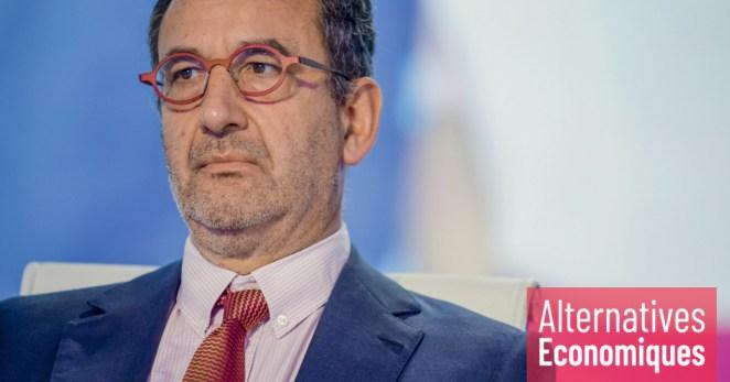 Grandes manœuvres dans l'édition | Alternatives Economiques