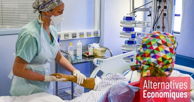 Les infirmiers manquent au chevet des services de réanimation