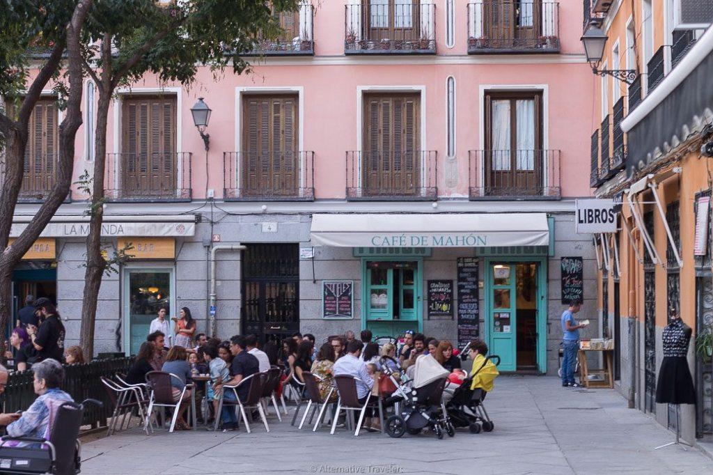 Cost of Living in Madrid   Cost of Living in Spain via AlternativeTravelers