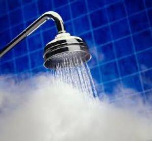 horka sprcha
