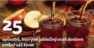 jablecny ocet