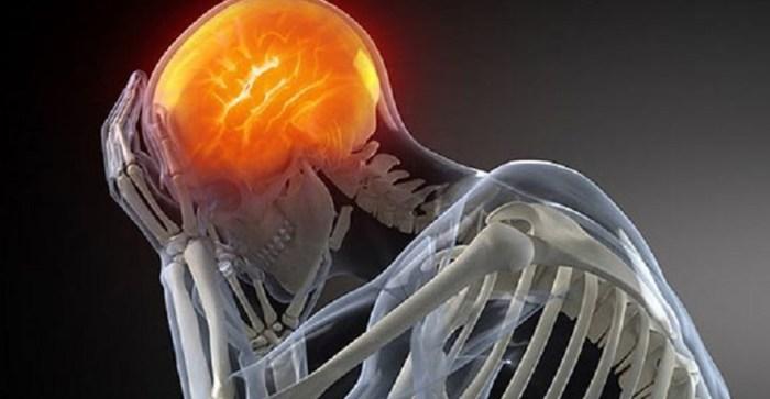 poskozeni mozku