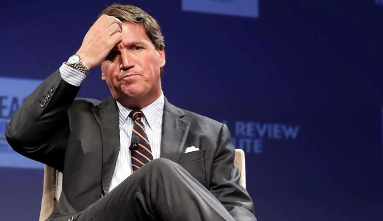 NSA Now Reportedly Admits It Unmasked Tucker Carlson's Identity During Intelligence Gathering