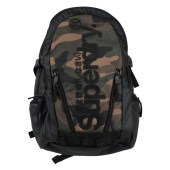 Superdry D1 Trap Backpack M9110026A00000 Χακί