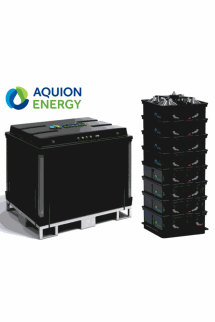 Aquion Energy Batteries - Year of Clean Water